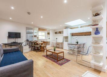 Thumbnail 1 bed flat to rent in Kings Cross Road, King's Cross, London WC1X9Bj