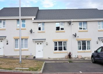 Thumbnail 3 bed terraced house for sale in Sandstone Avenue, Elgin