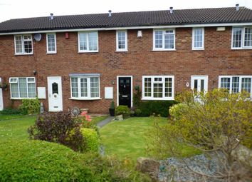 Thumbnail 2 bed mews house for sale in Condliffe Close, Sandbach