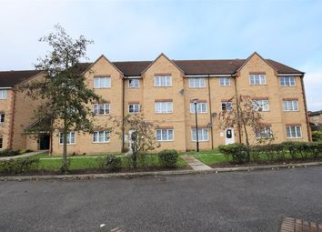 Thumbnail 2 bed flat to rent in Madeleine Close, Chadwell Heath