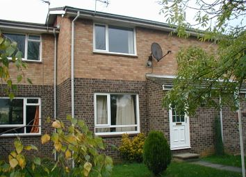 Thumbnail 2 bedroom terraced house to rent in Appletrees, Bar Hill