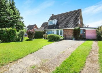 Thumbnail 3 bed bungalow for sale in Hale Road, Ashill, Thetford