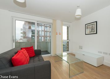 Thumbnail Studio to rent in Ivy Point, No 1 The Avenue, Bow