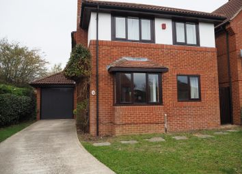 Thumbnail 4 bed detached house to rent in Knollys Close, Abingdon