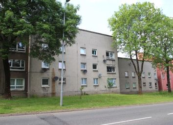 Thumbnail 2 bed flat for sale in Spruce Road, Abronhill, Cumbernauld, North Lanarkshire
