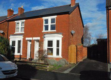 Sisson Road, Longlevens, Gloucester GL2. 3 bed semi-detached house for sale