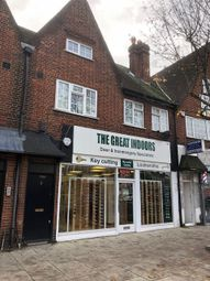 Thumbnail Retail premises for sale in Pinner, Middlesex