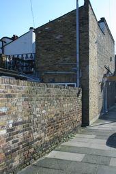 Thumbnail 1 bedroom flat to rent in Hadrian Street, Greenwich