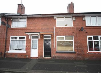 2 bed semi-detached house to rent in Belgrave Road, Oldham OL8