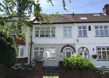 Thumbnail 3 bed terraced house to rent in Penderry Rise, Catford