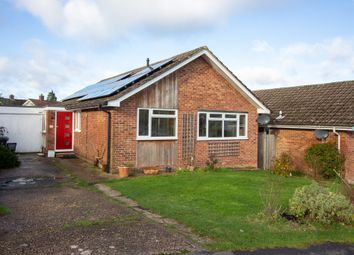 3 bed detached bungalow for sale in Oak Hill, Alresford SO24