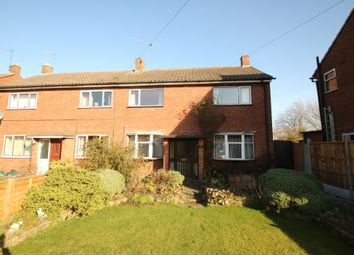 Thumbnail 3 bed semi-detached house for sale in Lister Road, Atherstone