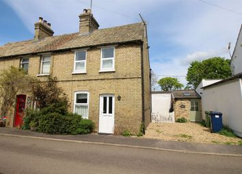 Thumbnail 2 bed cottage for sale in Oxford Road, St. Ives, Huntingdon