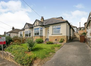 Thumbnail 3 bedroom semi-detached bungalow for sale in Midland Road, Baildon, Shipley