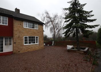 Thumbnail 3 bed semi-detached house for sale in Shap Close, Chesterfield, Derbyshire
