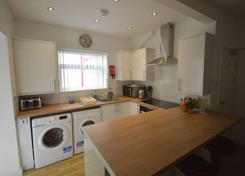 Thumbnail 5 bed semi-detached house to rent in Dunstall Avenue, Wolverhampton