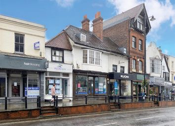 High Street, Dorking RH4. Commercial property