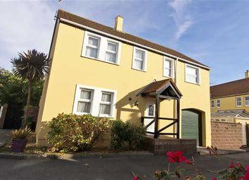 Thumbnail 3 bed property for sale in Clos Marguerite, La Rue Des Pres, St. Saviour, Jersey