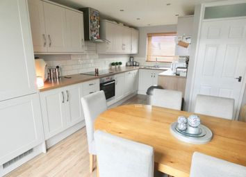 Thumbnail 3 bed terraced house for sale in Clay Hill Drive, Wyke, Bradford