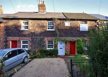 Thumbnail 2 bed terraced house for sale in Windmill Hill, Wrotham Heath, Sevenoaks