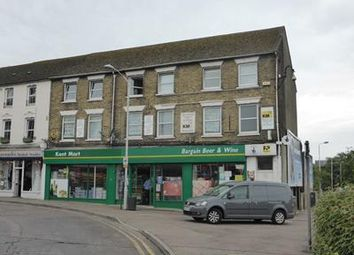 Thumbnail Commercial property for sale in 25-29 Station Street, Sittingbourne, Kent