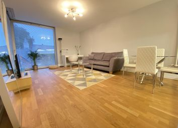 1 bed flat to rent in Arcus Apartments, East Bond Street, Leicester LE1