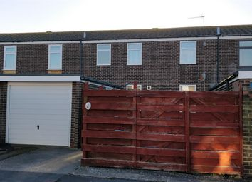 Thumbnail 3 bed terraced house to rent in Beaulieu, Weymouth