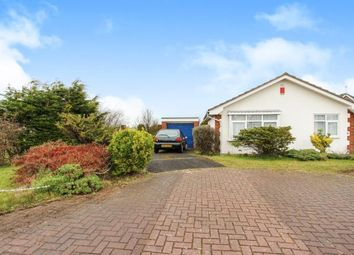 Thumbnail 2 bedroom bungalow for sale in Appealing Lane, Lytham St. Annes, Lancashire, England