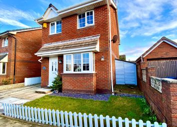 3 bed detached house for sale in Thornbeck Avenue, Hightown, Liverpool L38