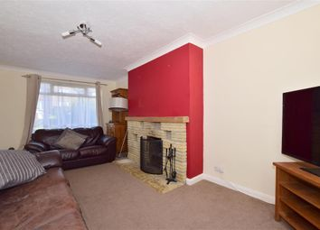 Thumbnail 3 bed terraced house for sale in Arun Road, Billingshurst, West Sussex