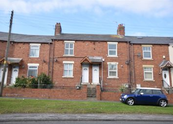 2 bed terraced house for sale in Station Road, Easington, County Durham SR8