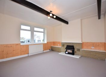 Thumbnail 2 bedroom cottage for sale in Knowl Road, Golcar, Huddersfield