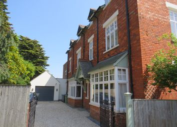 5 bed end terrace house for sale in Gladstone Terrace, Grantham NG31