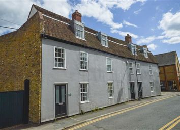 Thumbnail 3 bed town house for sale in Church Street, Ware
