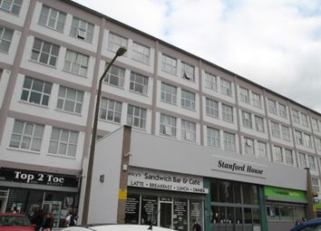 Thumbnail 1 bed flat to rent in Stanford House, Princess Margaret Avenue, East Tilbury, Essex