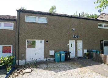 Thumbnail 2 bed terraced house for sale in Mossywood Road, Cumbernauld, Glasgow