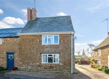 Thumbnail 2 bed semi-detached house for sale in Chapel Lane, Adderbury, Banbury, Oxfordshire