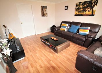Thumbnail 3 bed end terrace house for sale in Cwrt Coles, Pengam Green