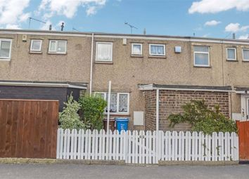 Thumbnail 3 bed terraced house for sale in Wareham Close, Hull