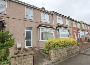 Thumbnail 3 bedroom terraced house to rent in Enfield Road, Fishponds, Bristol