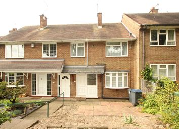 Thumbnail 3 bed terraced house to rent in Tarrant Grove, Quinton, Birmingham