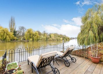 Thumbnail 3 bed property for sale in Strawberry Vale, Twickenham