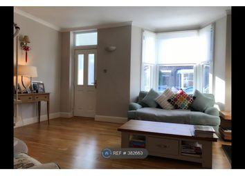 Thumbnail 3 bed terraced house to rent in Camden Grove, Chislehurst