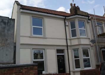 Thumbnail 2 bedroom property to rent in Balfour Road, Southville, Bristol