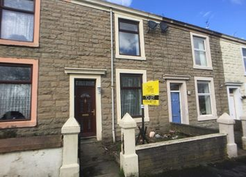 Thumbnail 3 bed terraced house to rent in Hameldon View, Great Harwood