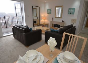 Thumbnail 2 bed flat for sale in Sherborne Avenue, Barrow In Furness, Cumbria