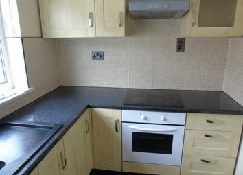 Thumbnail 1 bed flat to rent in South Morgan Place, Cardiff