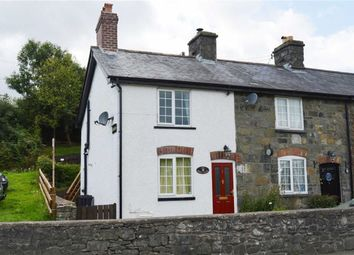 Thumbnail 2 bed cottage to rent in The White House, Minffordd, 1 Minffordd, Carno, Powys