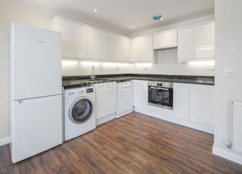 Thumbnail 3 bedroom maisonette to rent in Ashmore Road, London