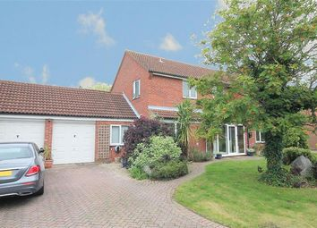 Thumbnail 4 bed detached house for sale in Sunningdale, Amington, Tamworth